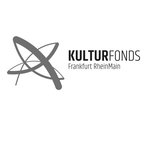Kulturfonds Frankfurt RheinMain - Logo