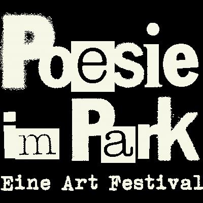 Poesie im Park — Eine Art Festival
